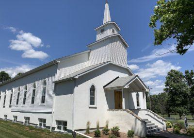 Salem United Church
