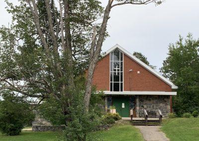 Deep River Community Church