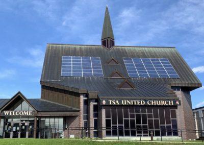 Trinity St Andrews, Renfrew