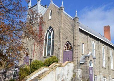 Melville United Church