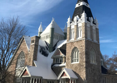 Glebe-St James United Church