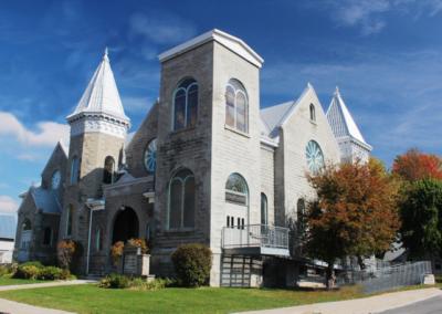 Christ Church United